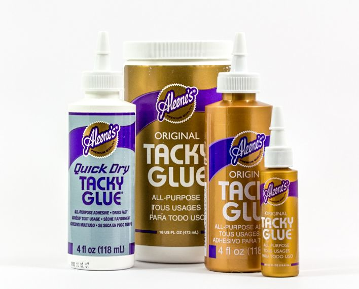 Askaretta Tacky Glue Blogi