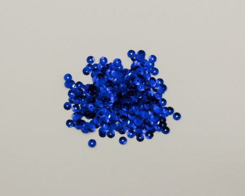 Askaretta Askartelu Koristelu Paljetti Sininen 3814