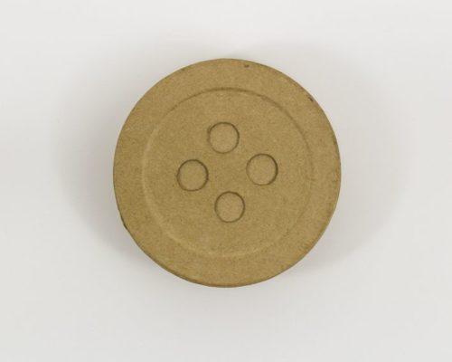 Askaretta Askartelu Pahvi Rasia Nappi Keskikoko 1276