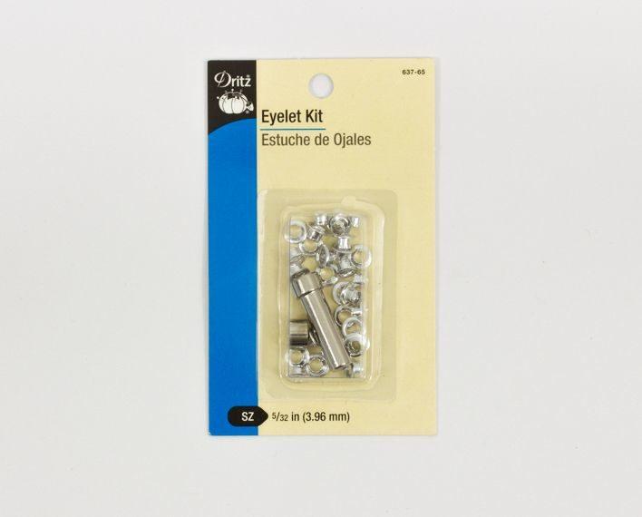 Askaretta Eyelet Tool Set 1263