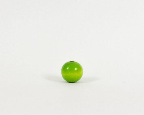 Askaretta Helmi Puu 30mm Lime 2231
