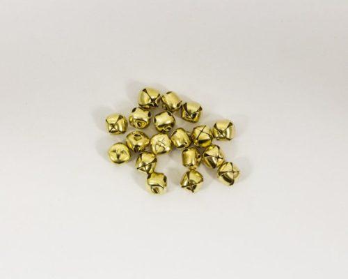 Askaretta Joulu Kulkunen Kulta .375 2807