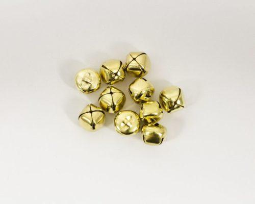 Askaretta Joulu Kulkunen Kulta 0.75 2802