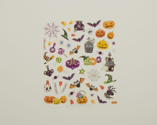 Askaretta Kartongit Teemat Halloween Tarra Lepakko 4103