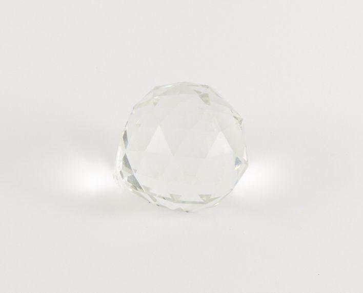 Askaretta Koristelu Kristalli Pyorea Iso 3422