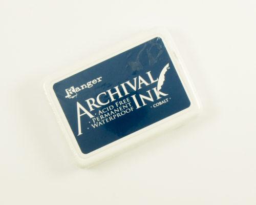 Askaretta Leimailu Archival Cobalt 8635 2