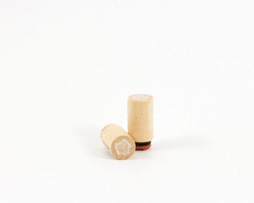 Askaretta Leimasin Mini Pollo 2087
