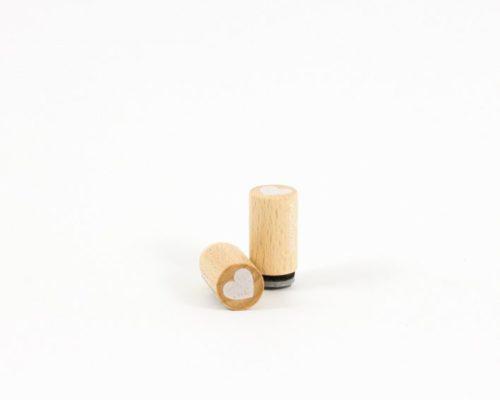 Askaretta Leimasin Mini Sydan 2088