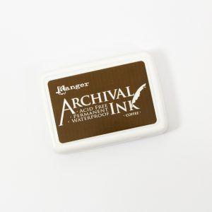 Askaretta Leimasintyyny Achival Coffee 1172