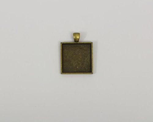 Askaretta Metalli Kapussipohja Nelio Pronssi 1527