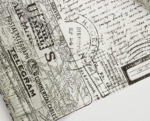 Askaretta Paperit Holtz Kuulto Kartta 919