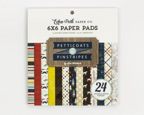 Askaretta Paperit Petticoats Sin Lajitelma 859