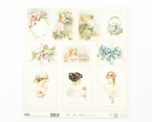 Askaretta Paperit Pion Paris Images 656
