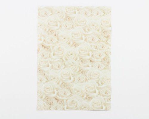 Askaretta Paperit Pr Vaaleat Ruusut 647