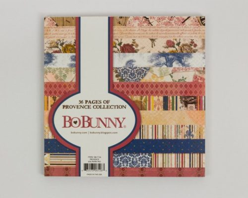 Askaretta Paperit Provence Bb Lajitelma 861
