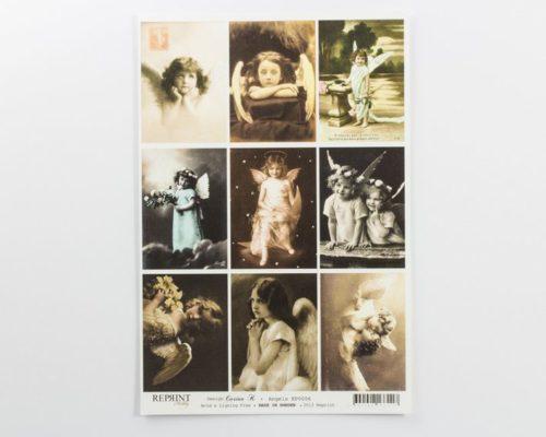 Askaretta Paperit Reprint Kuva Kp0006 524
