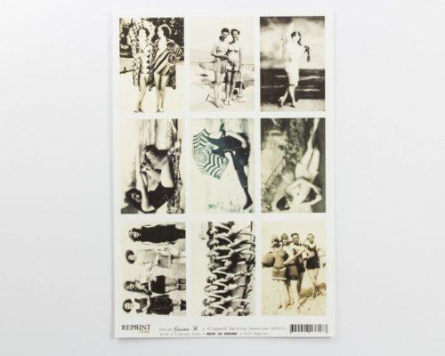 Askaretta Paperit Reprint Kuva Kp0031 523