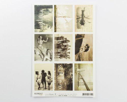 Askaretta Paperit Reprint Kuva Kp0032 526