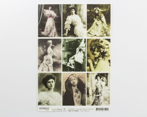 Askaretta Paperit Reprint Kuvat Kp0024 521