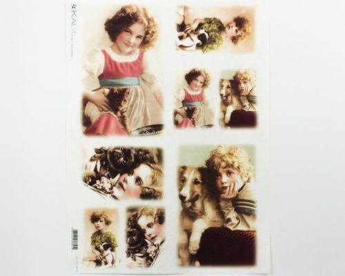 Askaretta Paperit Riisipaperi Kuva 0010 739