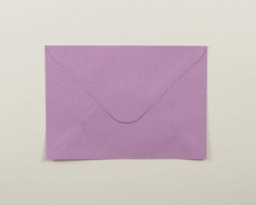 Askaretta Paperitkartongit Kirjekuoret C6 Lila 4313
