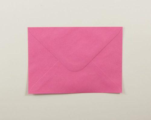 Askaretta Paperitkartongit Kirjekuoret C6 Pinkki 4312