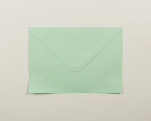 Askaretta Paperitkartongit Kirjekuoret C6 Vaaleansininen 4314