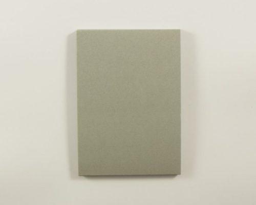 Askaretta Paperitkartongit Korttipohja A6 Harmaa 4301