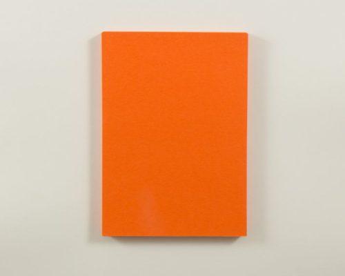 Askaretta Paperitkartongit Korttipohja A6 Oranssi 4258