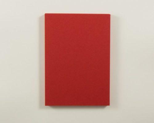 Askaretta Paperitkartongit Korttipohja A6 Punainen 4264