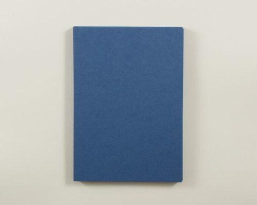 Askaretta Paperitkartongit Korttipohja A6 Tummansininen 4278