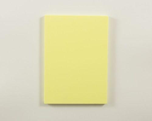 Askaretta Paperitkartongit Korttipohja A6 Vaaleankeltainen 4252