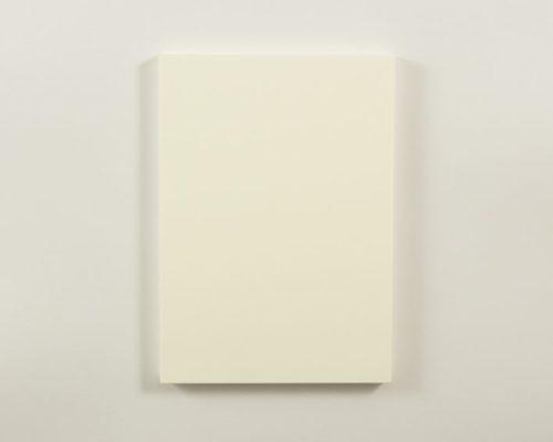 Askaretta Paperitkartongit Korttipohja A6 Vaaleanorsunluu 4243