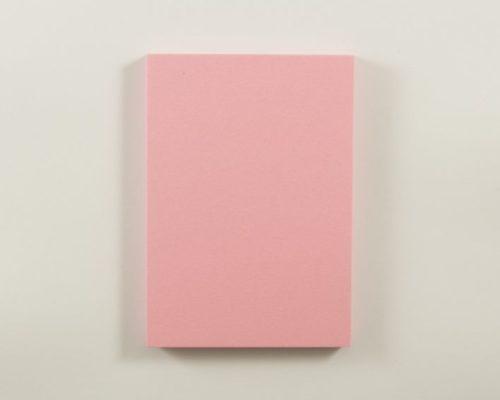 Askaretta Paperitkartongit Korttipohja A6 Vaaleanpunainen 4271