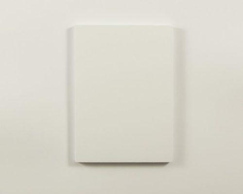 Askaretta Paperitkartongit Korttipohja A6 Valkoinen 4238