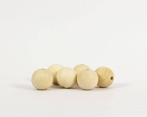Askaretta Puupallo 25mm 2220