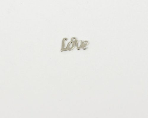 Askaretta Riipus Pieni Love Hopea 1356
