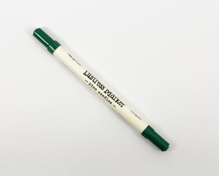 Askaretta Tussit Pine Needles 1032