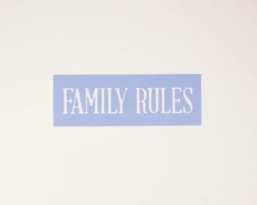 Askaretta Tyovalineet Sapluuna Familyrules 3516