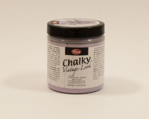 Askaretta Maalit Kalkki Iso Lilac 4568
