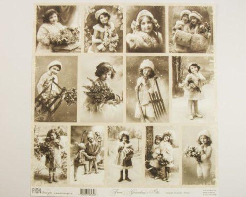 Askaretta Teemat Joulu Pion Fairytale 4890