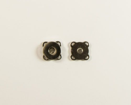 Askaretta Tekstiilitarvike Magneettilukko Iso 5022