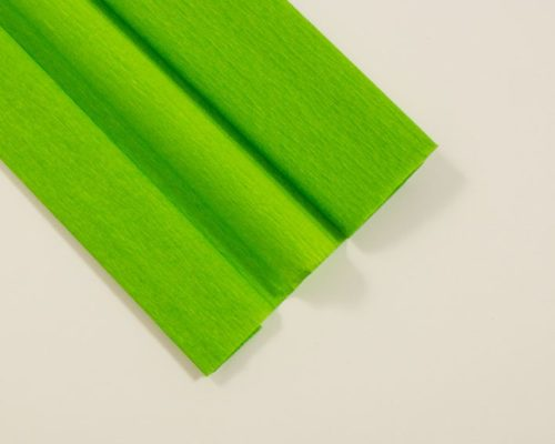 Askaretta Paperit Kreppipaperi Lime 5275
