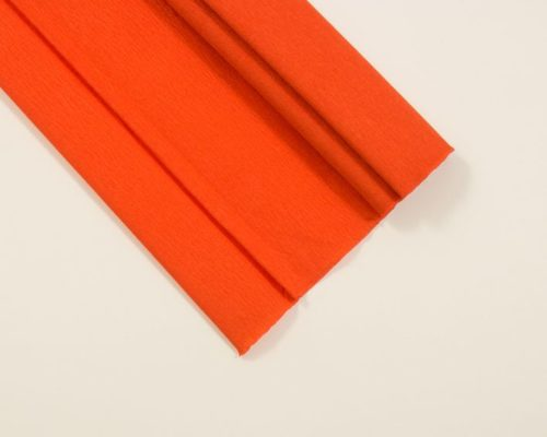 Askaretta Paperit Kreppipaperi Oranssi 5266