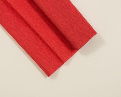 Askaretta Paperit Kreppipaperi Punainen 5267
