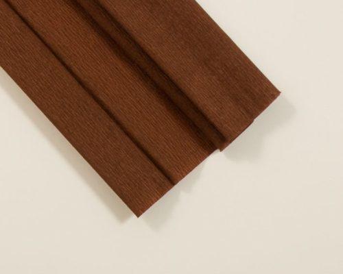 Askaretta Paperit Kreppipaperi Ruskea 5278