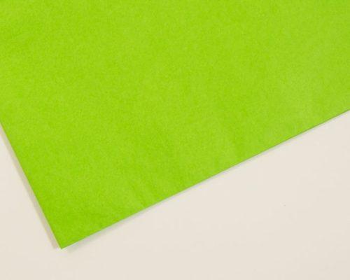 Askaretta Paperit Silkkipaperi Lime 5259