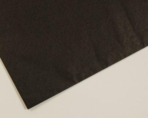 Askaretta Paperit Silkkipaperi Musta 5262