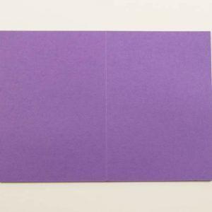 Askaretta Kartongit Korttipohja Os Lila 5430