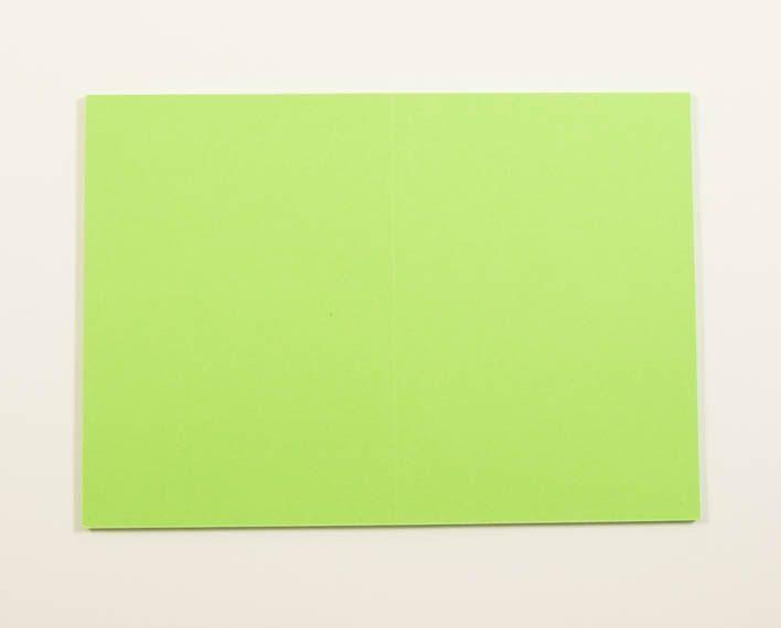 Askaretta Kartongit Korttipohja Os Lime 5424